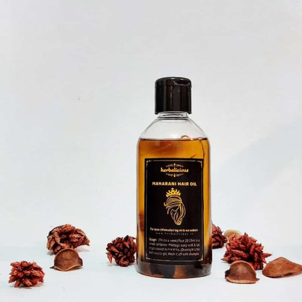 Maharani Hair Oil - 250ml