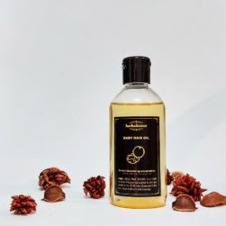 Baby Hair Oil – 250ml
