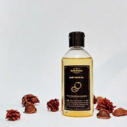 Baby Hair Oil – 250ml