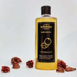 Baby Hair Oil – 500ml