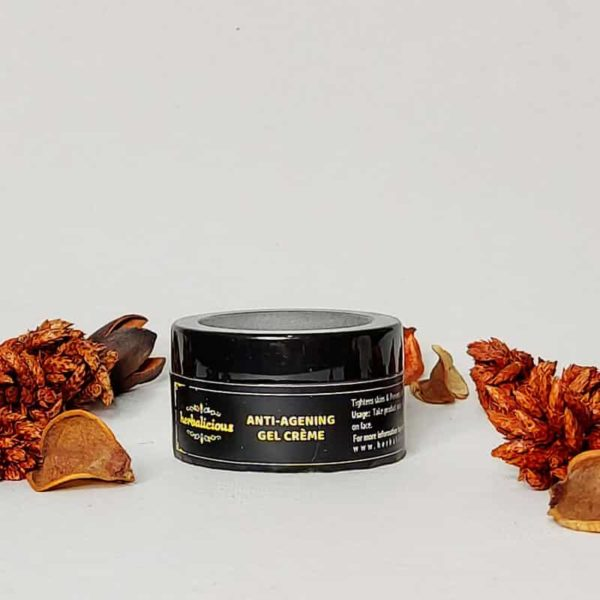 Anti-Ageing Gel Creme