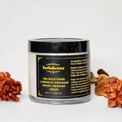 Seabuckthorn Lymphatic Drainage