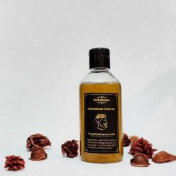 Supermane Hair Oil - 250ml